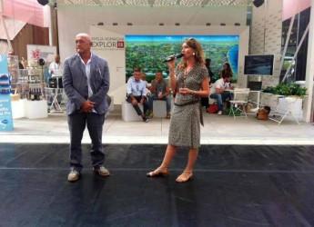 Cervia. Ad Expo illustrato il programma della prossima edizione dell'evento Sapore di Sale.
