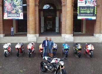 Rimini. Rimini Motor Soul, dieci giorni dedicate al mondo della Moto GP e ai suoi protagonisti. Anteprima del film 'Fino all'ultima staccata' di Brad Pitt.