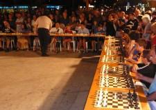 Cesenatico. Conclusa con successo la 19ma edizione del Torneo Internazionale di scacchi 'BCC Sala di Cesenatico'.