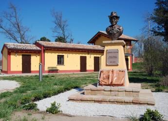 Bellaria Igea Marina. Open week end al museo Casa Rossa Panzini per l'iniziativa 'Dove abitano le parole'.