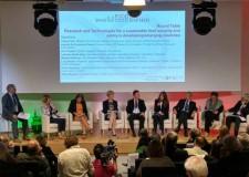Milano. La regione Emilia Romagna lancia il World Food Forum. L'Expo non finisce.