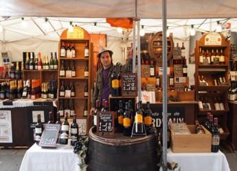 Lugo. Torna il mercatino regionale francese in piazza Trisi con prodotti di qualità d'oltralpe.
