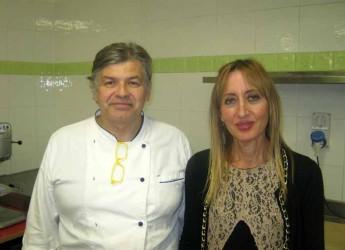 Savignano sul Rubicone. Alberto e Ornella aprono un nuovo ristorante in città, l'osteria 'Al vecchio mulino'.