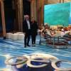 Forlimpopoli. Casa Artusti protagonista a Geo&Geo su Rai3, oggi le telecamere si sono accese.