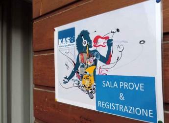 Bellaria Igea Marina. Un'ottobre denso di appuntamenti per il centro giovani Kas8: iniziative, laboratori e attività extra.
