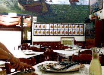 Cervia. L'Emilia Romagna allo specchio con la mostra 'Saligrammi'. Suggestioni legate al paesaggio romagnolo ed emiliano.