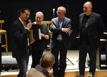 Ravenna. Letteratura. Al Premio 'GialloLuna NeroNotte' 2015 trionfa Gianluca D'Aquino