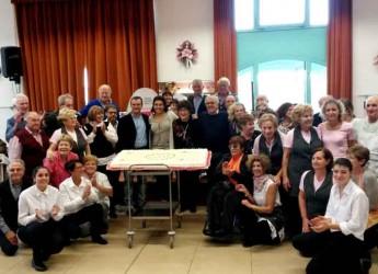 Misano Adriatico. IOR. Oltre 6mila euro dalla Festa della Solidarietà dei Volontari di Misano Adriatico.