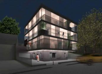 Cesena. Il cantiere Fiorita Passive House si apre alla città per far conoscere le caratteristiche di un edificio unico in Italia per sostenibilità.