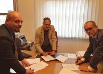 Forlì. Tribunale, firmato l'accordo per garantire la continuità dei servizi fino alla fine dell'anno.