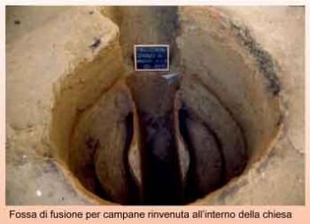 Forlì. I risultati degli scavi nel complesso di San Domenico saranno presentati in una conferenza alla Camera di Commercio.