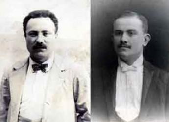 Lugo. In biblioteca un percorso storico documentario dedicato ai musicisti Francesco Balilla Pratella e Luigi Penazzi.