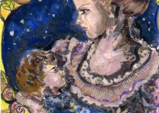 Faenza. Deu eventi per l'associazione Aquerellisti Faentini: un'esposizione artistica e una mostra di arte postale.