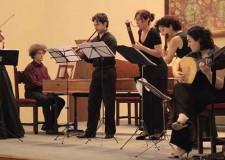 Lugo. Gli strumenti di Assisi suoneranno alla Chiesa del Pio Suffragio con l'Ensemble Heliantus.
