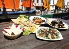 Cesenatico. Un week end dedicato all'Adriatico con la tradizionale 'Il pesce fa festa' sul porto canale e centro storico.