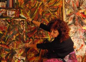 Conselice. Due iniziative per conoscere l'arte di Laura Medici. Iniziativa del Conselice art book archive.