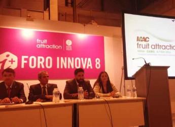 Cesena. Presentato a Madrid il 'Mac Fruit Attraction', l'accordo tra Cesena Fiera e Fiera Madrid che darà vita a un network globale dell'ortofrutta.