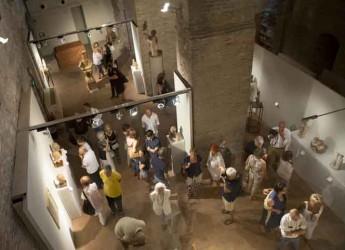Rimini. La mostra dedicata a Fioravanti ha lasciato il segno in città, vicino l'obiettivo dei dieci mila visitatori.
