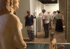 Rimini. Visite guidate alla mostra sull'arte di Fioravanti dedicate alle scuole per tutto il mese di ottobre.