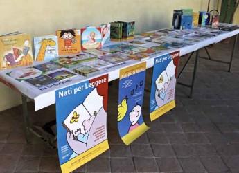 Lugo. Al via gli appuntamenti dedicati alla lettura in occasione della Settimana nazionale 'Nati per leggere'.