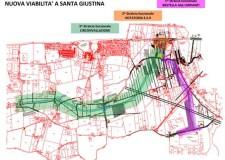 Rimini. Il Consiglio approva il procedimento per la realizzazione della nuova viabilità di Santa Giustina.