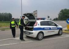 Bassa Romagna. Unione. Polizia Municipale. Controlli sulle strade, in troppi senza cinture e sistemi di sicurezza per i bambini.