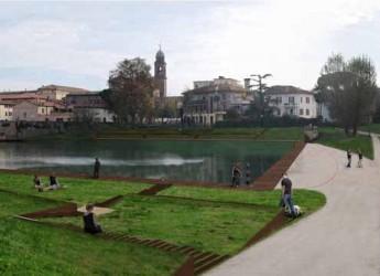 Rimini. Il progetto Tiberio illustrato alla Sovrintendenza. La proposta presentata alla Regione per il Por-Fesr 2014-2020. La città cambia.