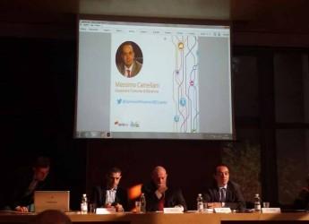 Ravenna. Tutto pronto per l'inaugurazione del Data center Romagna alle Bassette. L'11 dicembre l'inaugurazione.