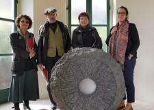 Ravenna. Alla Cripta Rasponi e ai Giardini Pensili in esposizione 'Le quattro stagioni in mosaico' con opere di otto mosaicisti.