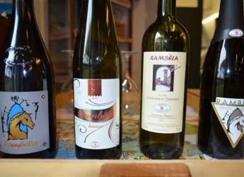 Bagnacavallo. A Milano il Il Consorzio 'Il Bagnacavallo' è stato invitato dall'Organizzazione Nazionale Assaggiatori di Vino a presentare i propri prodotti.
