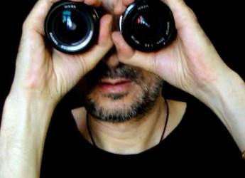 Rimini. Il fotografo Roberto Sardo presenta il suo nuovo progetto. Stereo, immagini tridimensionali e cortometraggio 3D.