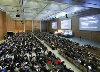 Rimini. Una autunno scientifico al Palas, tra ottobre e novembre in programma sette grandi congressi nazionali.