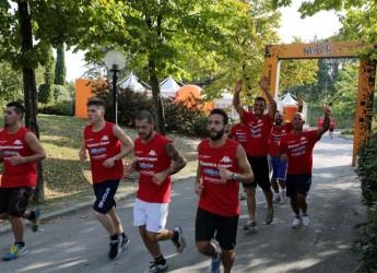 Rimini. San Patrignano. Per gli amanti della corsa arriva la terza edizione del WeFree Run.