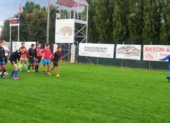 Cesena. Rugby. Iniziato il percorso della Selezione Under 18 con il primo allenamento insieme all'azzurro Diego Dominguez.