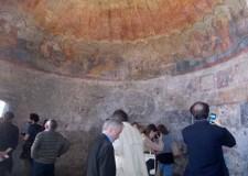 Napoli. Somma Vesuviana. La stampa estera incantata dalle bellezze archeologiche. Ora al lavoro per creare un Museo Archeologico.