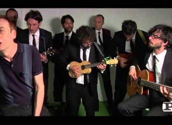 Ravenna. Unica data in Emilia Romagna per il Sinfonico Honolulu, la più celebre orchestra di ukulele in tutto il mondo.