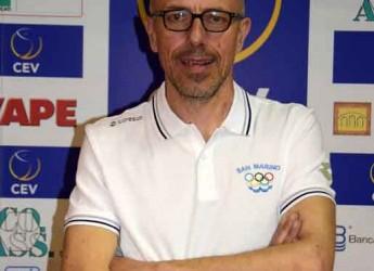 San Marino. Volley. Doppia sfida con le squadre di Faenza, esordio per la squadra di C maschile.