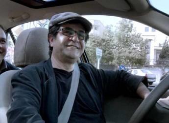 Riccione. Al via il nuovo ciclo di appuntamenti con il Cinema d'Autore al Cinepalace con la proiezione del film 'Taxi Teheran'.
