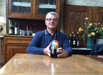 Ravenna. Giovinbacco premia i vini di Romagna: Cucco Nero di LU.VA è il miglior Sangiovese 2012, Vigna Rocca di Tre Monti la migliore Albana 2014.