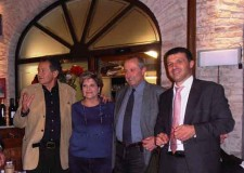 Ravenna. Una cena 'speciale' per celebrare i migliori 'Vini del Tribuno' alla Ca' de vèn'.