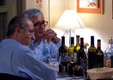 Bertinoro. Tre cene speciali per celebrare i migliori 'Vini del Tribuno' con diversi produttori di vini premiati.