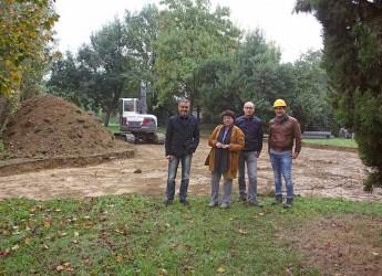 Cesena. Avviati i lavori per la riqualificazione del primo tratto della Via Emilia ovest.