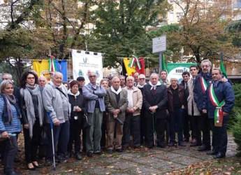Ravenna. Giornata nazionale per le vittime degli incidenti sul lavoro. La comunità ravennate ricorda i suoi caduti.