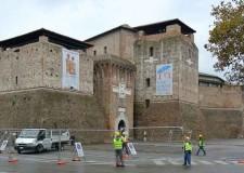 Rimini. Riqualificazione di piazza Malatesta: al via il cantiere per l'indagine archeologica.
