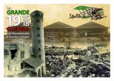 Ravenna. La Grande Guerra nel ravennate al centro di una mostra nella sala espositiva di via Berlinguer.