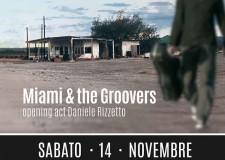 Rimini. Al Teatro degli Atti il concerto della band romagnola Miami & the Groovers.
