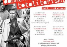 Forlì. 'Donne nei totalitarismi', una rassegna di film di Liliana Cavani. Primo appuntamento con il film 'Storia del Terzo Reich'.