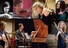 Lugo. Nella chiesa del Pio Suffragio la prima nazionale del concerto 'Musica Estense: stravaganza olandese'.