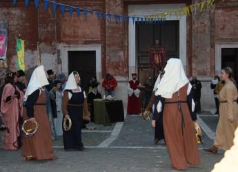 Subiaco. Nasce il primo Festival dei Cortei Storici Borgiani con l'obiettivo di fare di Subiaco un crocevia di cultura, storia e tradizioni.