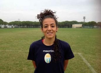 Francolino. Una bella vittoria per le ragazze della Riviera di Romagna nella prima gara del triangolare di Coppa Italia.
